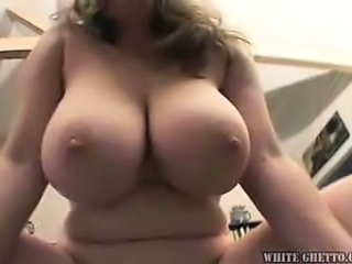 Big Tits Chubby  Mom Natural