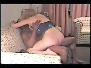 Amateur Interracial Riding Wife