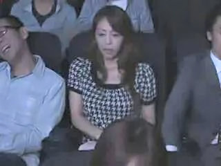 """Sanae Aso Groped and Fucked at the Cinema By Stranger 1"""" class=""""th-mov"""