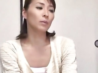Asian Japanese Mature Mom