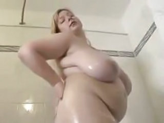 Big Tits  Mom Natural  Showers