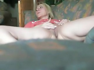 Amateur  Homemade Masturbating Pussy Wife