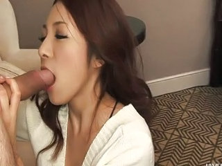 Asian  Blowjob Japanese