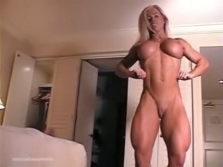 Muscled