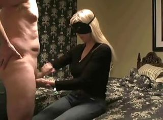 Sluts milking, massaging cocks with their feet and giving handjob in amazing show