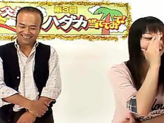 Japanese Game Show 2 (Part 2 be incumbent on 2)(Censored) =Rebirth=