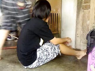 Thai Teen Fuck # 1