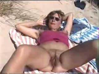 Hairy armpits woman marion bush