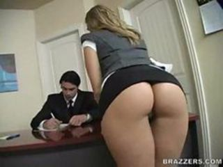 brianna love office