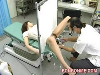 spycam for department of gynecology and obstetrics, c...