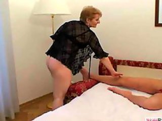 Titty Mom Screwed With A Sucked Prick
