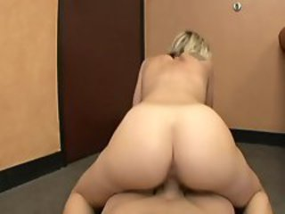 Amy Brooke offpov