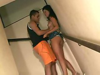 Anal with be imparted to murder lusty Brazilian babe