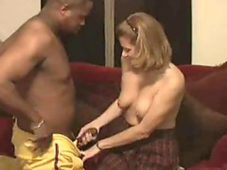 Slut Wife Gets Creampied by BBC #31.elN