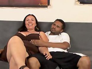 Mariah Rose-red BBW Latina