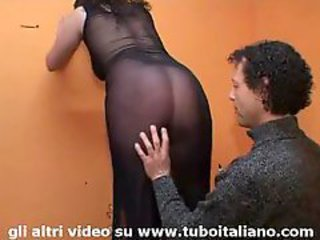 Italian Authoritative Amateur Prepare oneself