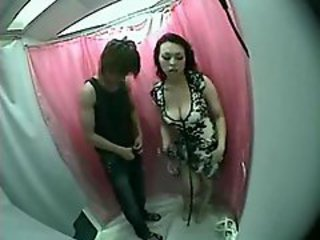 Hidden cam filmed hot quickie of Asian strangers