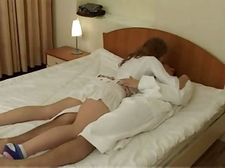 Young Couple Sex