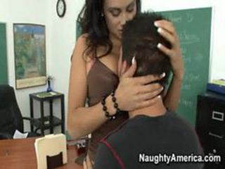 claudia valentine - my first sex tutor