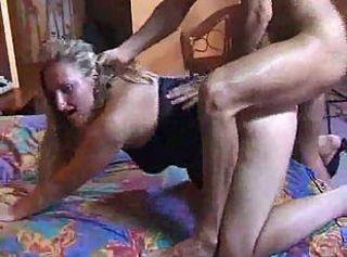 Amateur Chubby Doggystyle Spanish