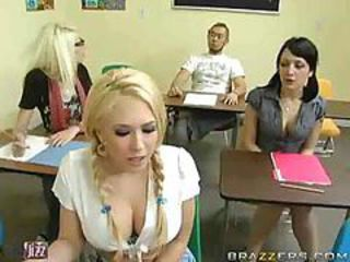 Kagney Linn Karter - Screw School