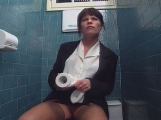 Into the WC (Whore's Cunt) - LC06