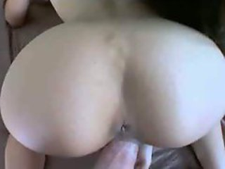 Homemade threesome with a POV