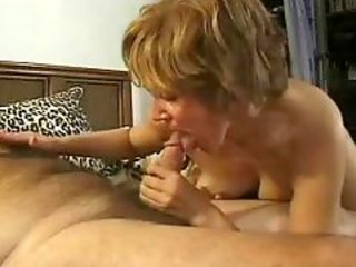 moms sucking dick boys