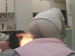 Japanese social insurance is worth it ! - The dentist 3