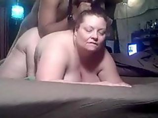 Amateur BBW Doggystyle