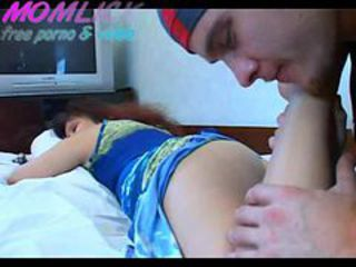 momlick.com sleep-mother was fucked by a son friend