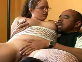 Kayla Raynes Interracial