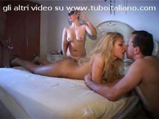 Fidanzate italiane in calore - italian nasty girlfrie...