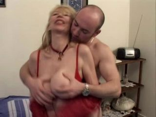 Mature Marie-Therese is Fucked i