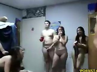 Student Orgy Party