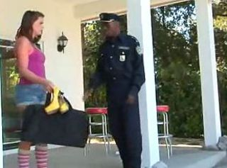 Evidence Arrests Teen Old bag