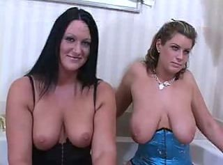 Extreme Holy vs Lisa Sparxxx