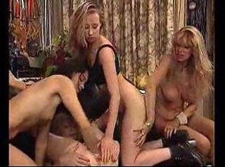 Naughty Mature Woman seduces Young Girls...F70