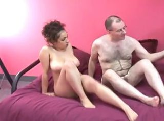 Professional Sluts Puts In Black Gloves And Performs Amazing Jerk-off