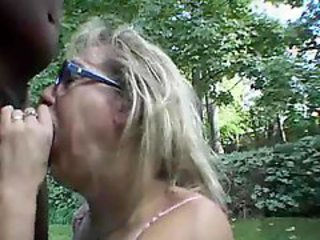 Mature Hoe Getting Her Creamy Reward