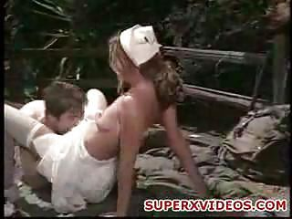 Terra Part hot nurse fucked mili