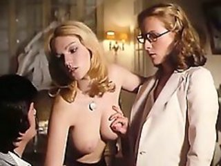 Bridget Lahaie threesome