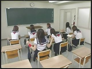Japanese Teacher Grants Sexual congress Ed...