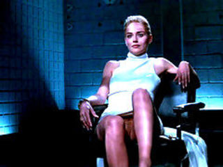 Sharon stone basic instinct greatest hits