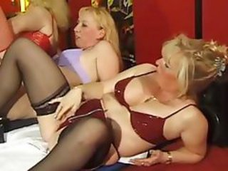 Belgians are in a swingers party sucking and fucking cock