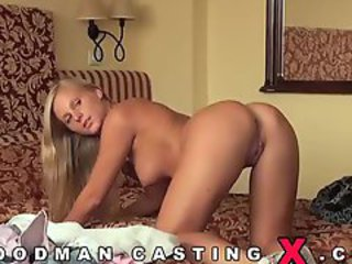 Casting Barbie White