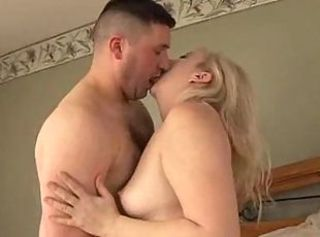 Young Stud Fuck Older Mature Milf Amateur