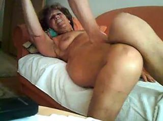 granny is very horny part1