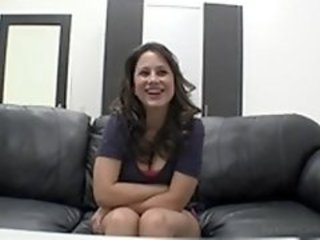 One of the sexiest brunettes Paula gets pussy licked, sucks cock and gets fucked