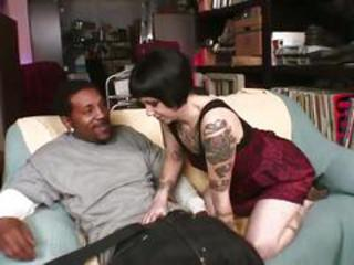 Affair of the heart tattooed vs midget - unrefined bbc - ds & sm  - jb$r